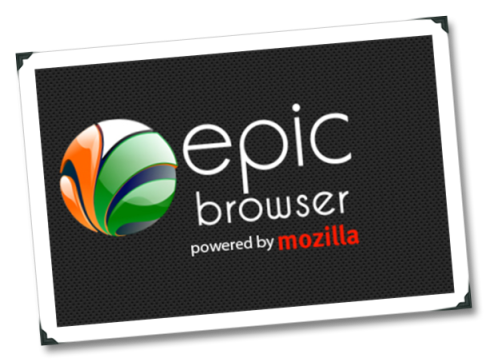 Epic Browser - EpicBrowser - Indian Web Browser Epic